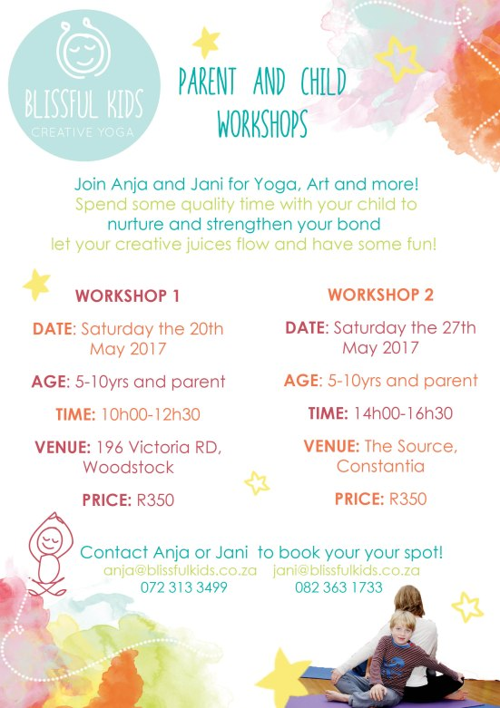 Mother and Child Workshop20&27May2017[22166]